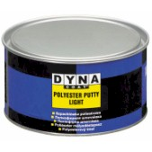 Легкая шпатлевка Dynacoat Polyester Putty Light