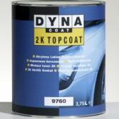 2K Акриловая эмаль Dynacoat 2K Acrylic Topcoat